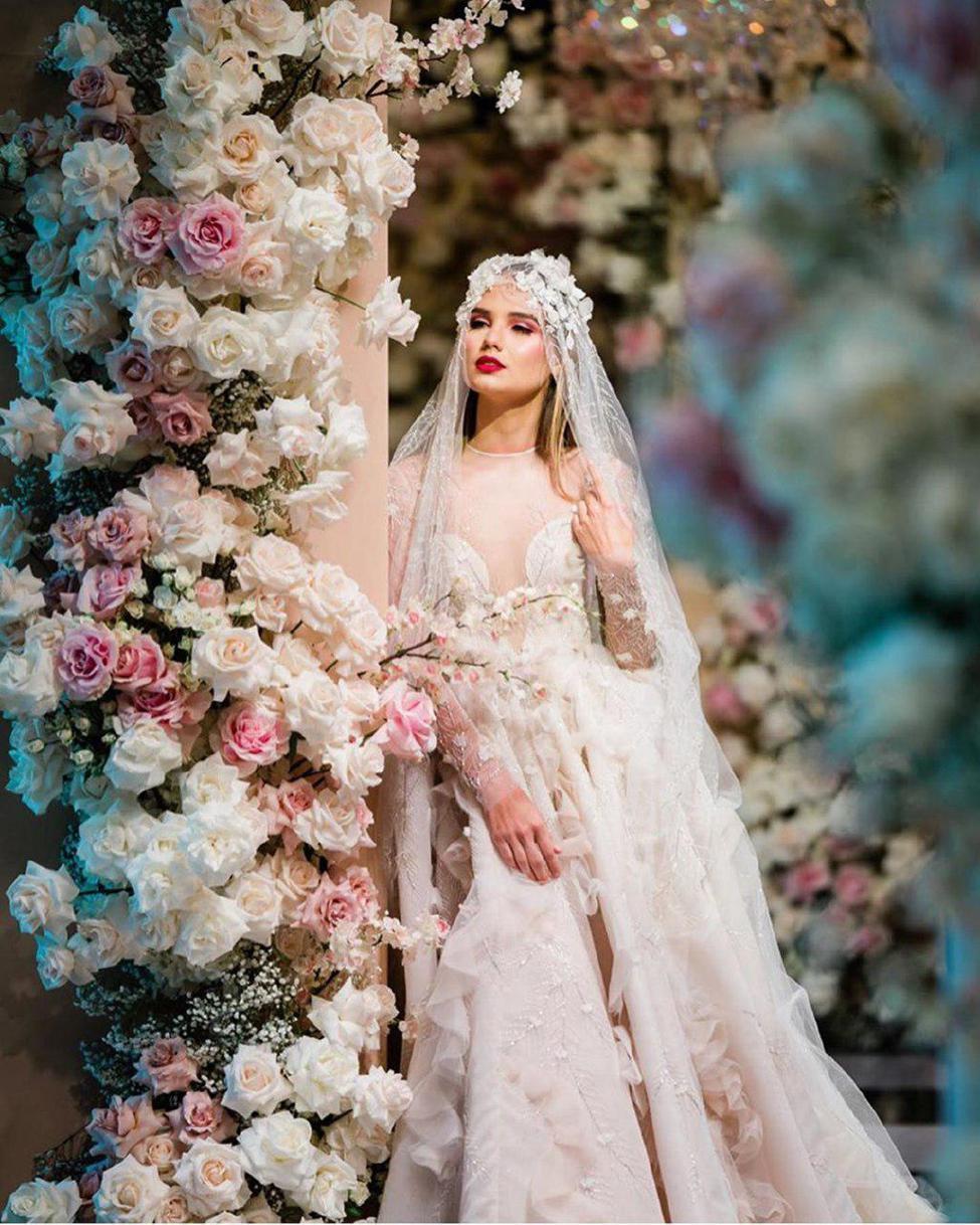 نکات مهم در انتخاب لباس عروس که حتما باید رعایت کنید!