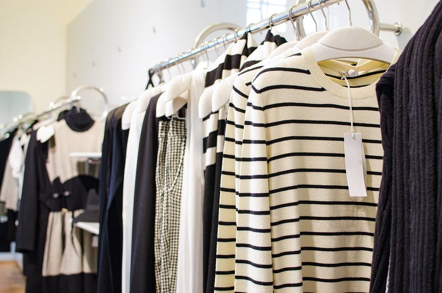 شروع برندسازی تولیدی پوشاک