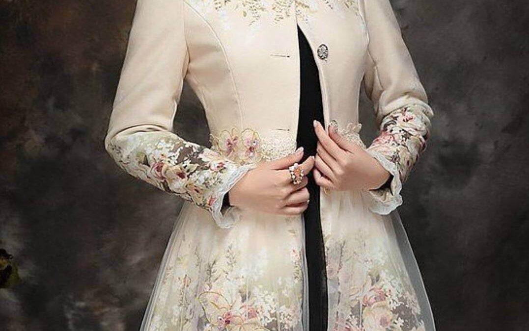 برای مراسم عروسی چه لباسی بپوشیم؟