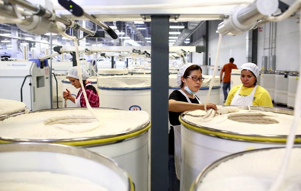 عوامل موفقیت کشورهای پیشگام در صنعت نساجی و پوشاک