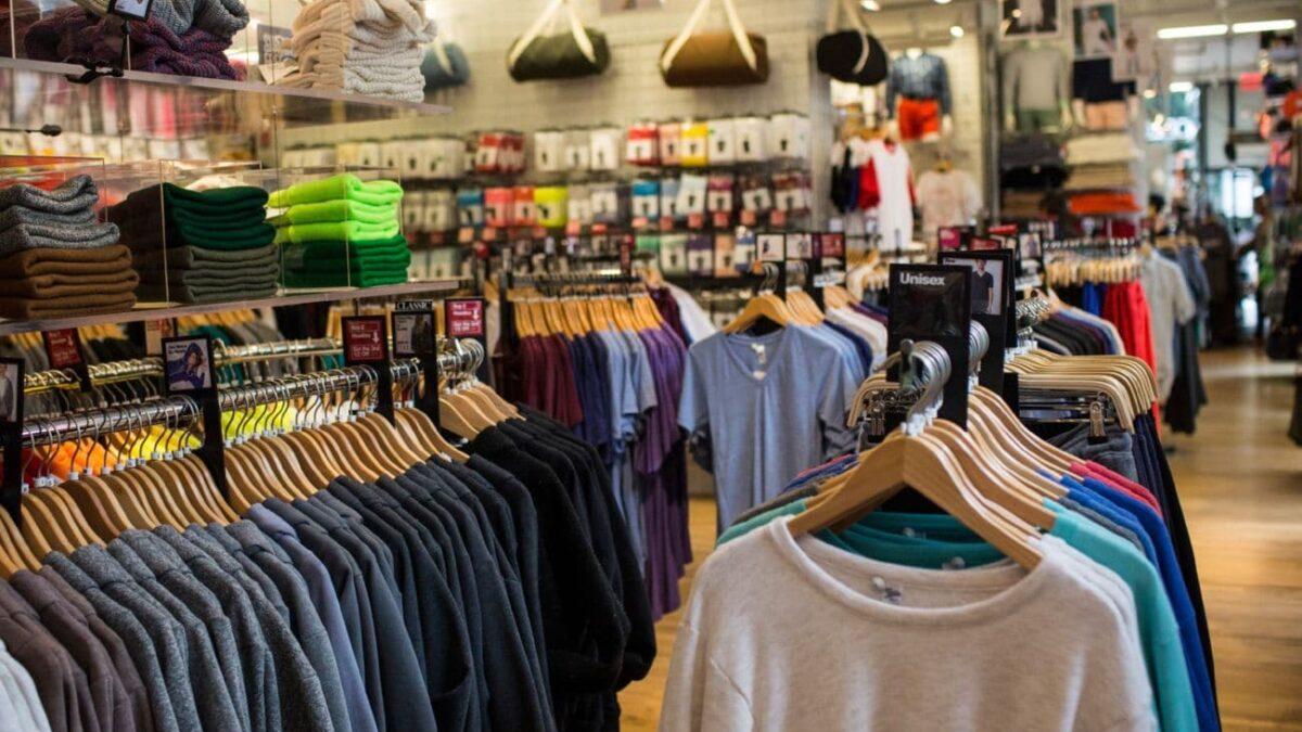 قاچاق پوشاک، بزرگترین معضل تولید