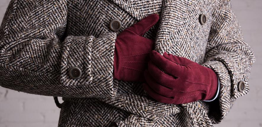 پارچه های زمستانی ؛ معرفی برترین پارچه ها مناسب دوخت و دوز زمستانی