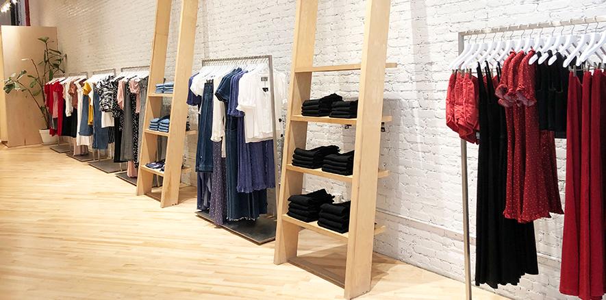چندین نکته برای فروشگاه لباس که باعث فروش بیشتر شما میشود!