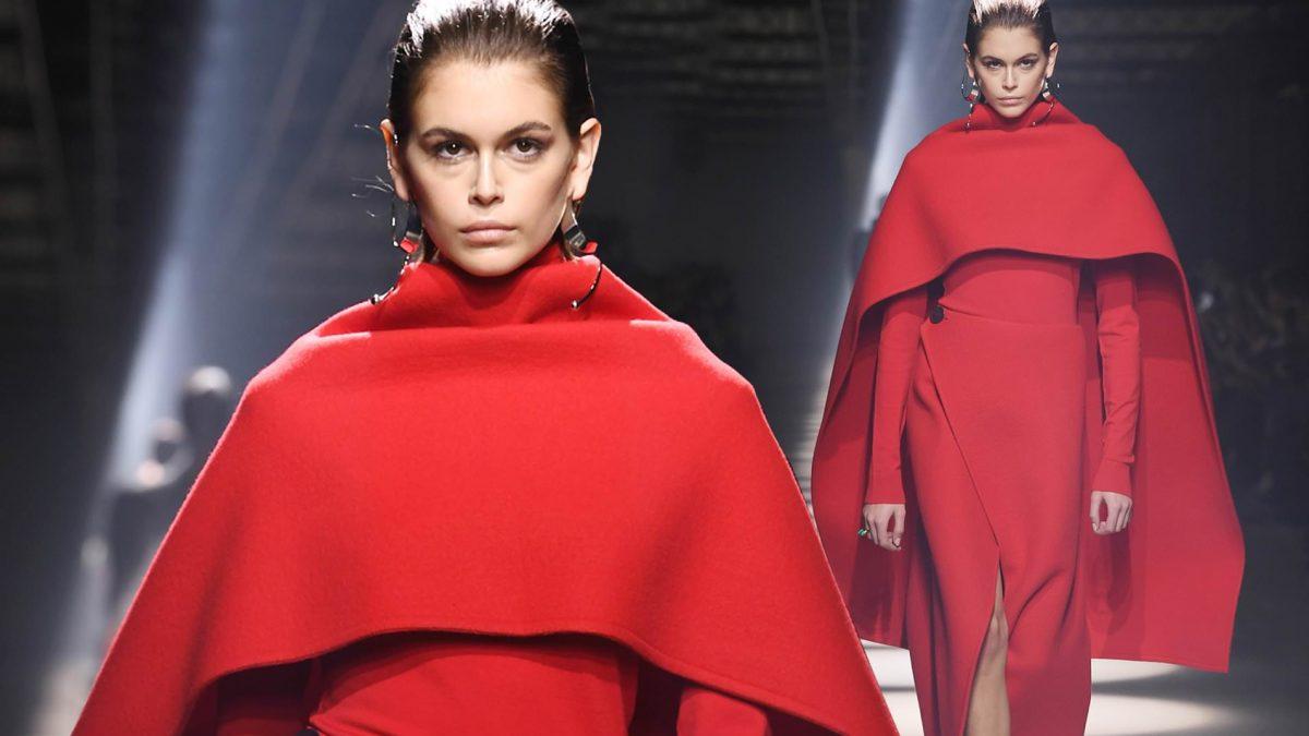 ترند لباس های پاییزه و زمستانه 2020-2021