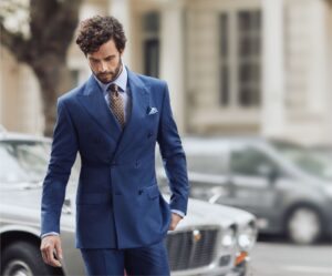 7 نکته ضروری برای انتخاب کت و شلوار متناسب با استایل شما