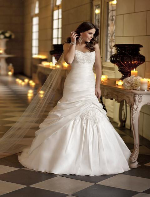 فروش پارچه لباس عروس