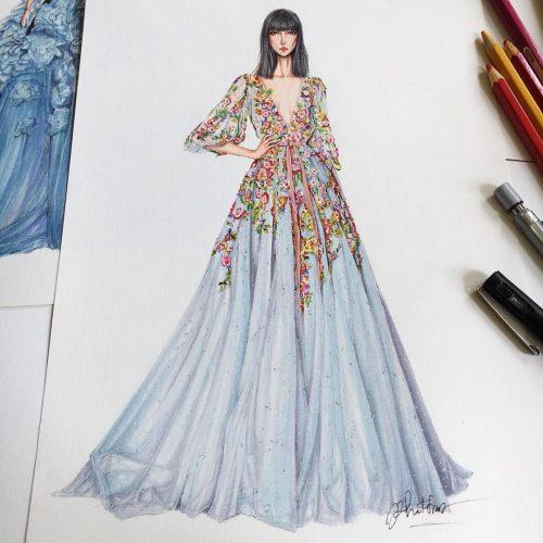 طراحان مشهور لباس
