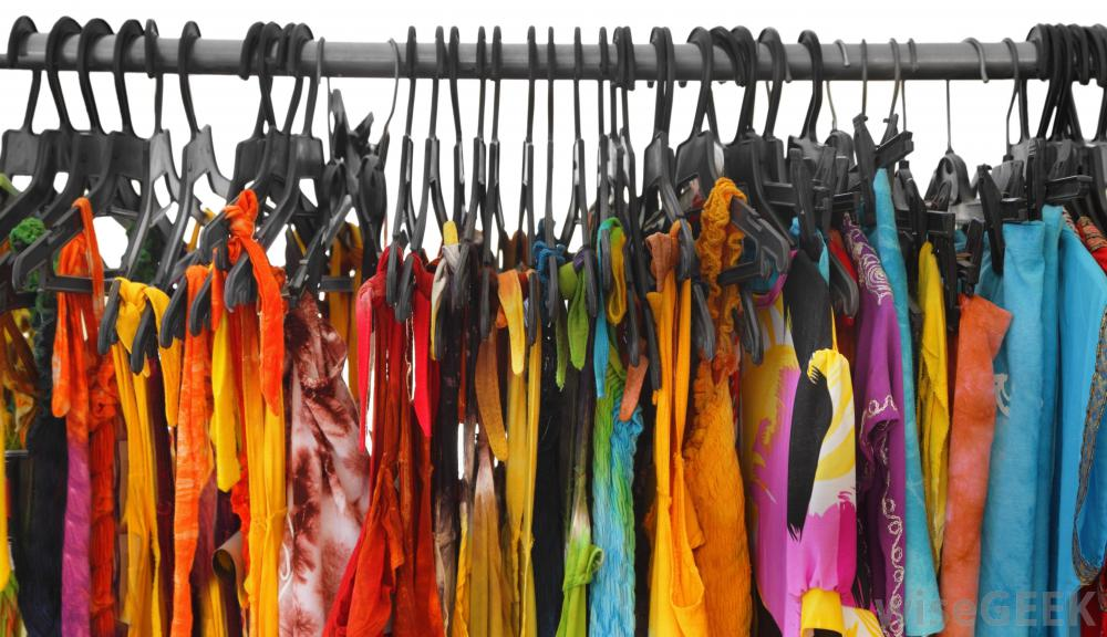 clothes-on-rack