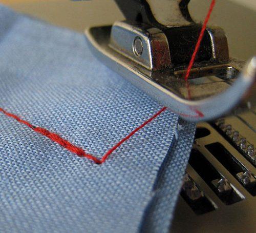 نمونه گیری از الگوی تولیدی لباس
