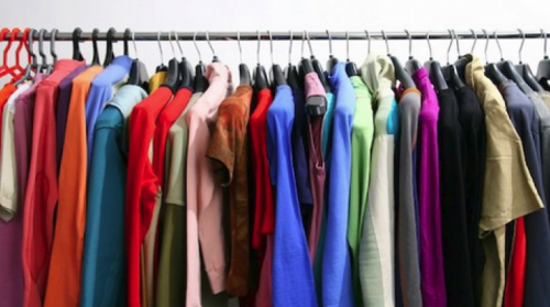 Apparel-Clothing
