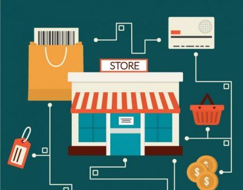 اهمیت چینش فروشگاه لباس