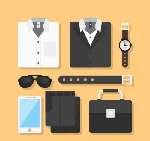 اهمیت تناسب لباس فروشگاه در فروشگاه لباس