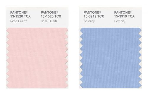 رنگ سال ۲۰۱۶ اعلام شده توسط پنتون