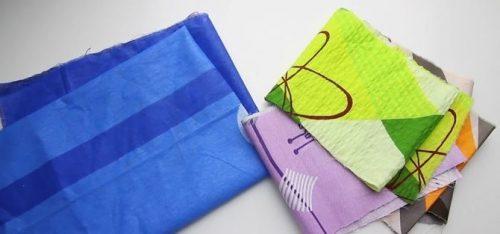 fabric pattern color rochi