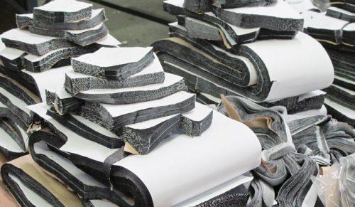 تولید پوشاک و هزینه