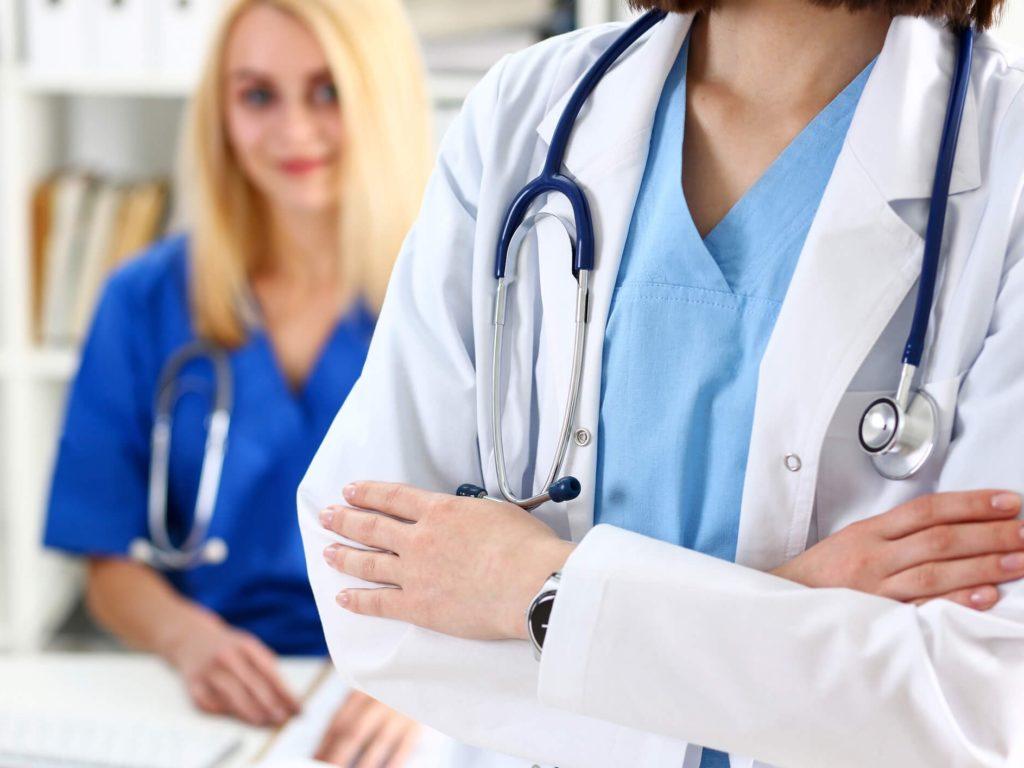 پارچه های بیمارستانی
