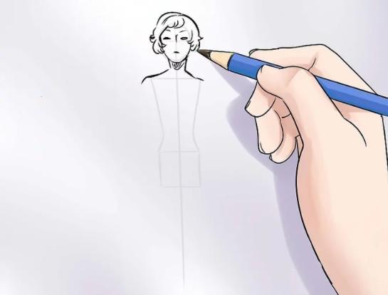 آموزش طراحی لباس قدم به قدم