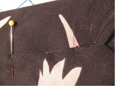 الگوی کراوات