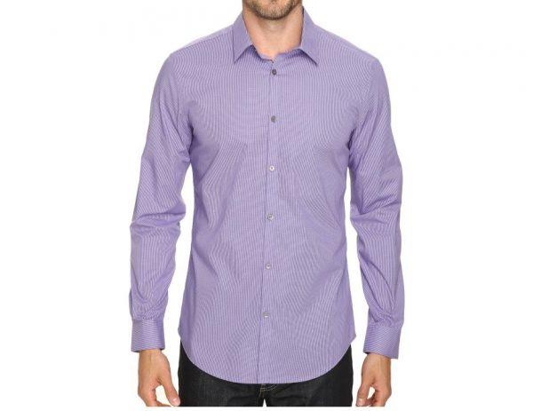 الگوی پیراهن اسپرت مردانه