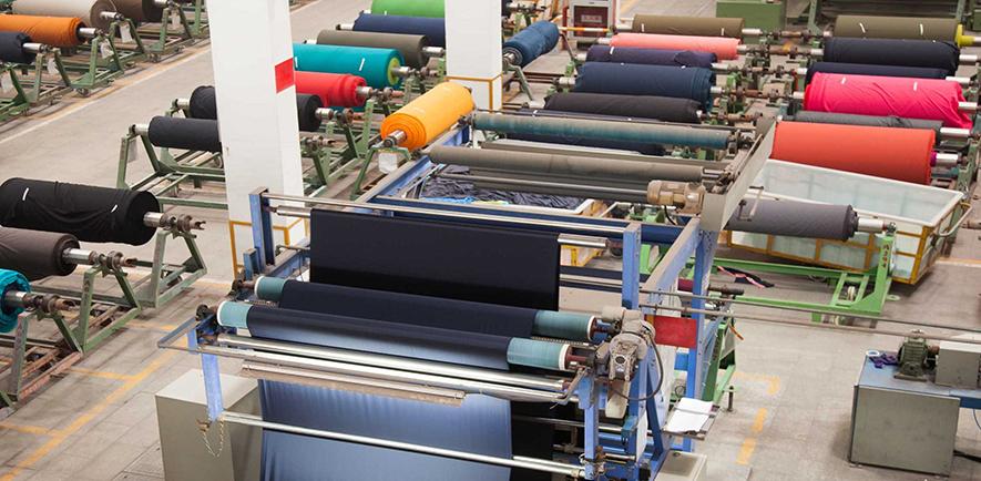 بازار تولیدات پوشاک