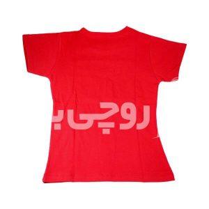 تی شرت دخترانه تانیا