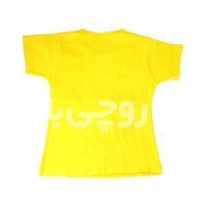 تی شرت دخترانه مارال