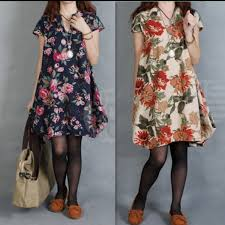 لباس افراد کوتاه و لاغر