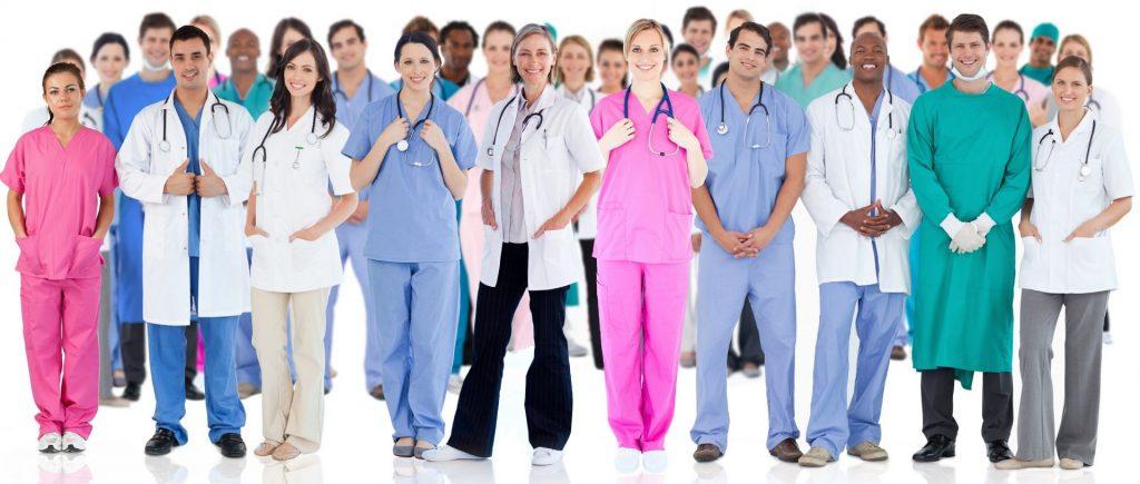 پارچه تترون و ترگال بیمارستانی