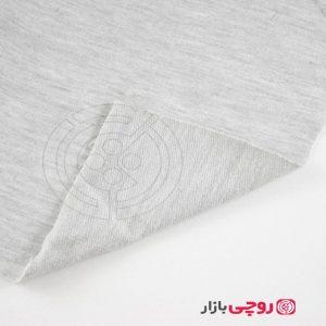 پارچه دورس ملانژ ٢ نخ ٢٠/٢٠ شستشو نرمکن