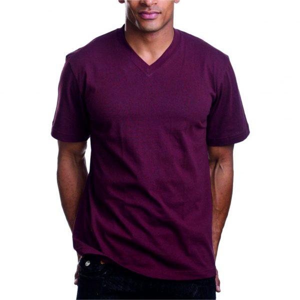 تی شرت یقه هفت