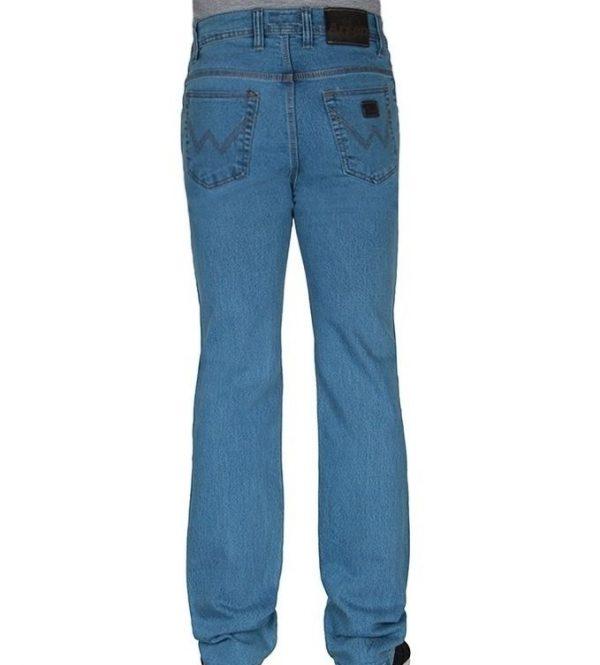 الگوی شلوار جین دمپا فیت