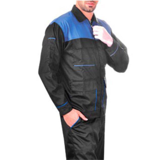 الگوی لباس کار مردانه سانچی
