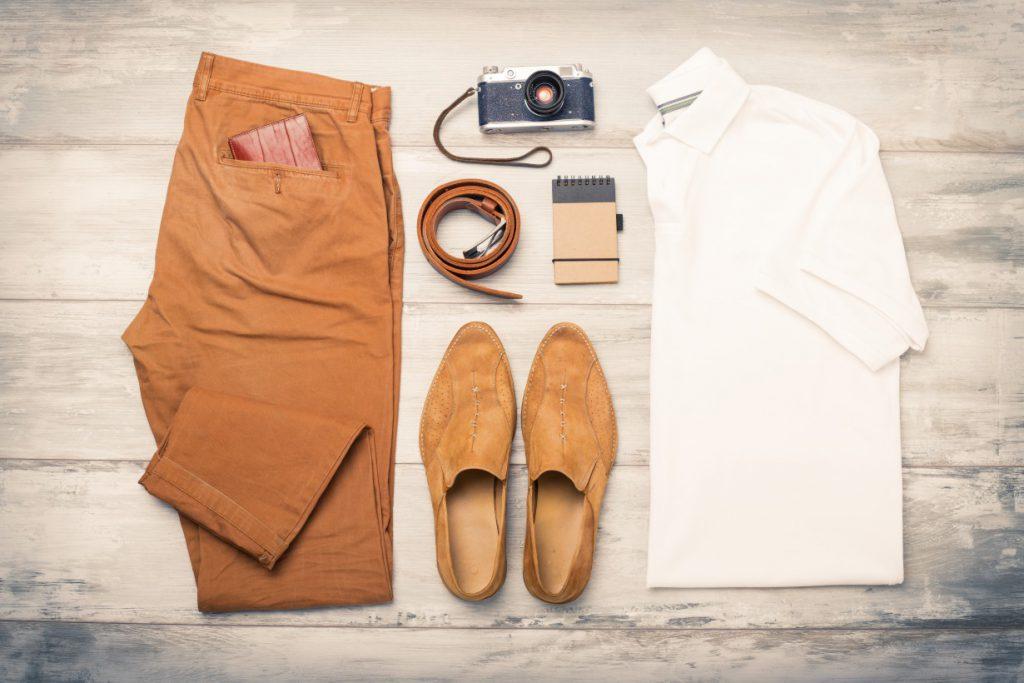 برندسازی پوشاک و نساجی