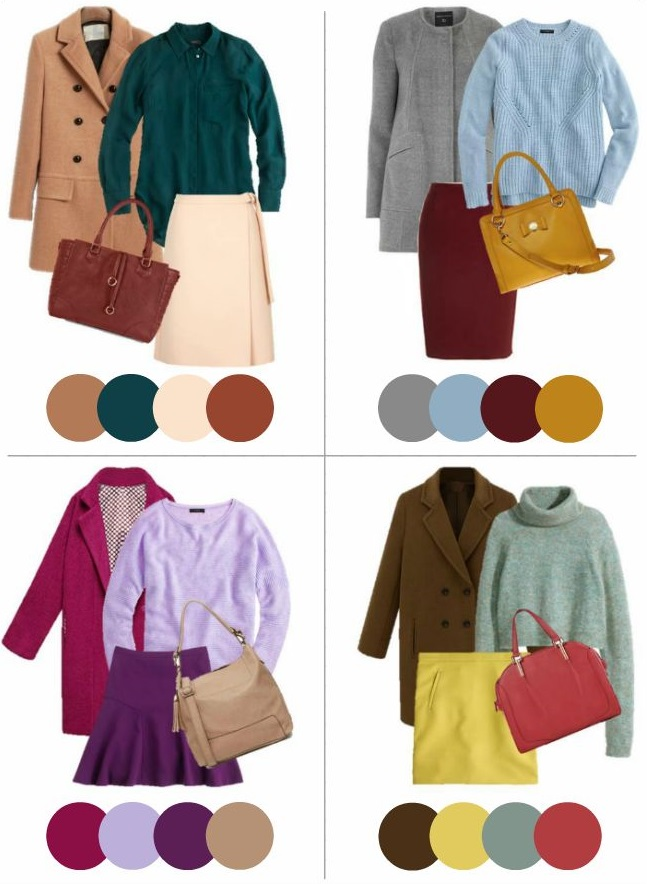 style-combinations