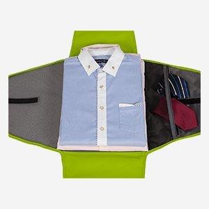 shirt packaging