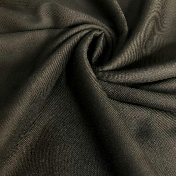 پارچه کجراه مشکی شال و روسری