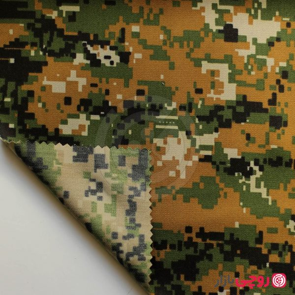 پارچه نظامی