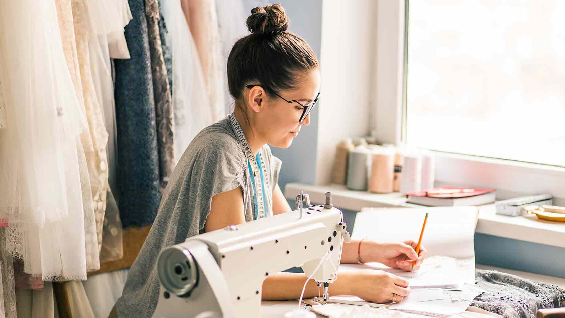 9 نکته بسیار مهم برای شروع کسب و کار خیاطی