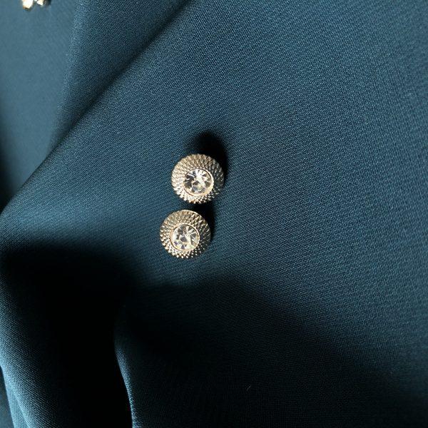 دکمه یووی مخروطی۱۸(بسته ۱۰۰ عددی)