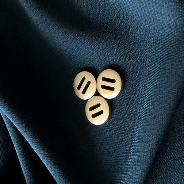 دکمه بندی یا شیار دار (بسته ۱۰۰ عددی)