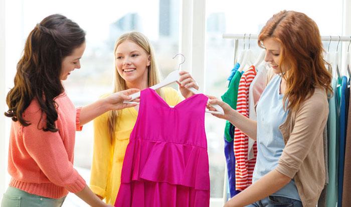 نکاتی که در انتخاب لباس نباید فراموش کنید!