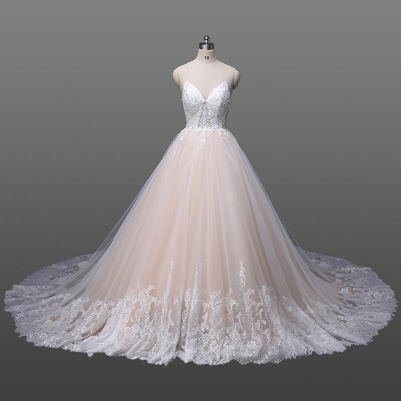 الگوی لباس عروس