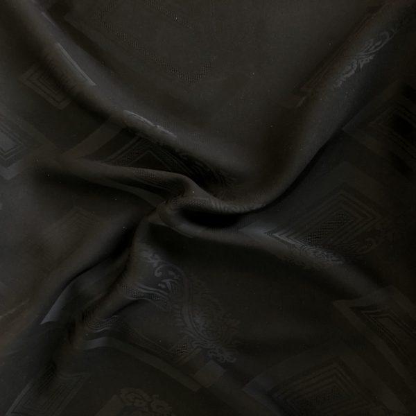 پارچه چادر مشکی قواره ی ۴٫۵ متری  کد RRC2038