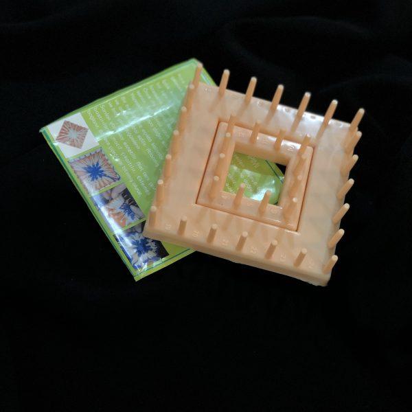 موتیف مربع