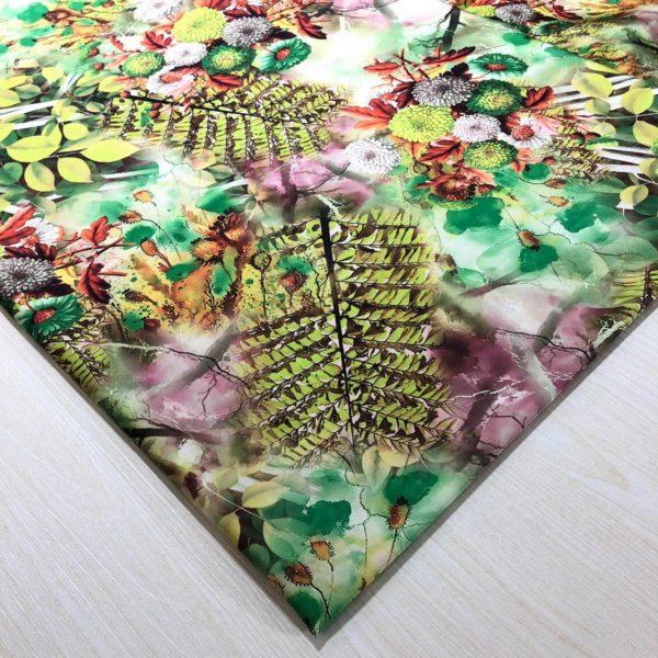 پارچه چادری قواره ای کد RFT2068