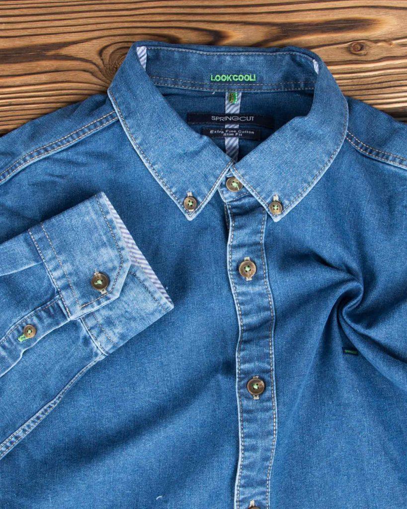 پیراهن های اسپرت مردانه