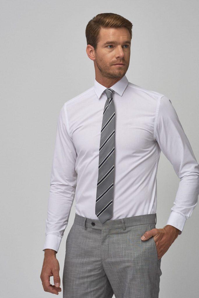 پیراهن های کلاسیک مردانه