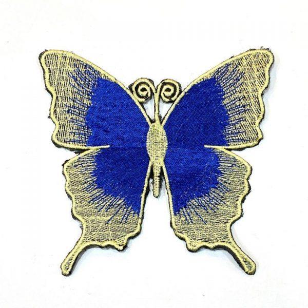 پروانه 007