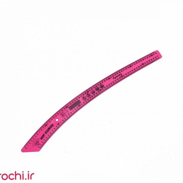 خط کش شمشیری 142