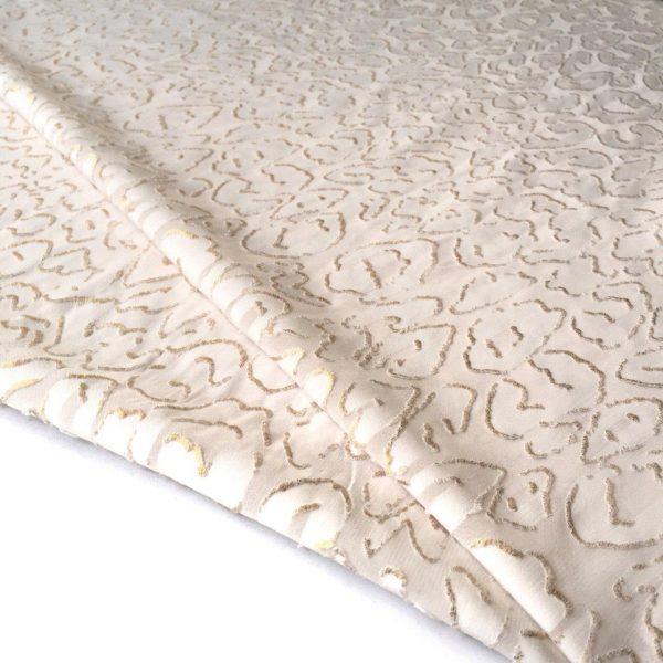 پارچه کسمه طلایی آرتامیژا